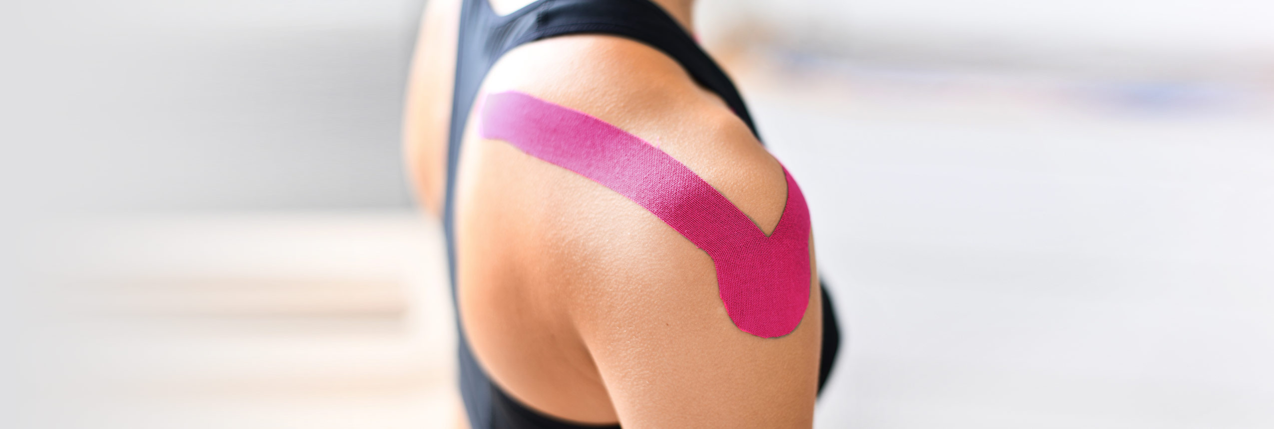 kinesio tapes muenchen orthopaede - Kinesio Tapes